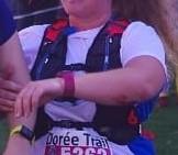 Décathlon trail running 10l