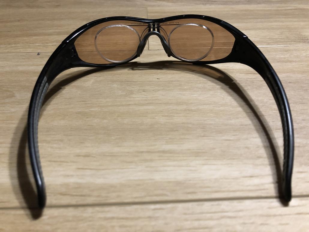 Adidas eyewear Evil Eye Pro