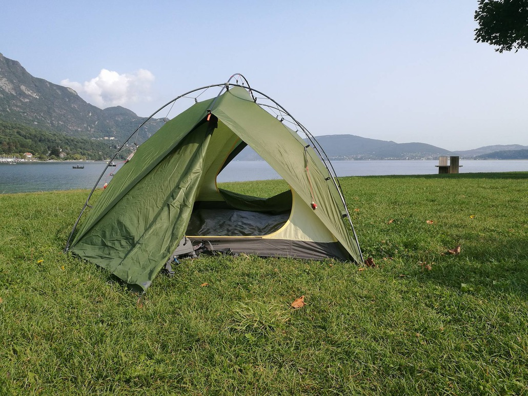 Vaude Mark UL 3P