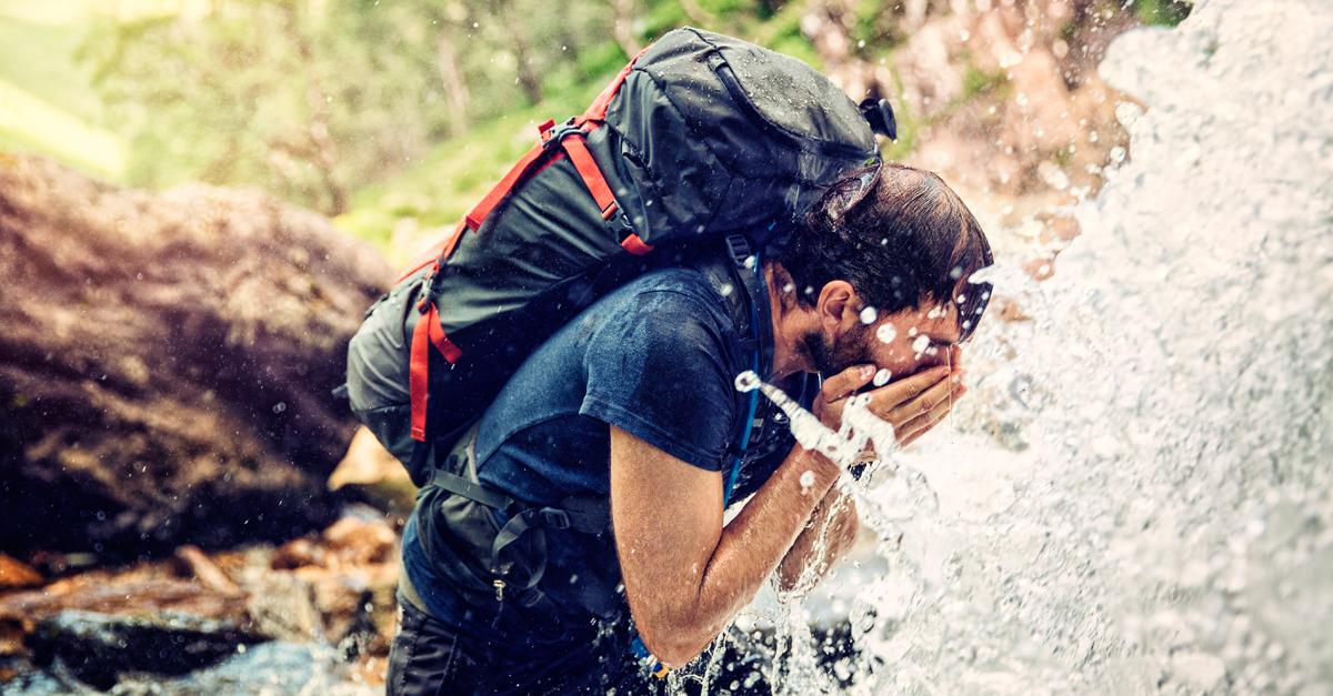Test Privé - Sac à dos randonnée Thule