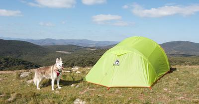 Camp Minima 2SL & 3SL : l'avis des testeurs