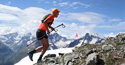Les 2 Alpes Outdoor Festival :Outzer vous invite !