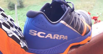 Scarpa Spin RS : l'avis des testeurs