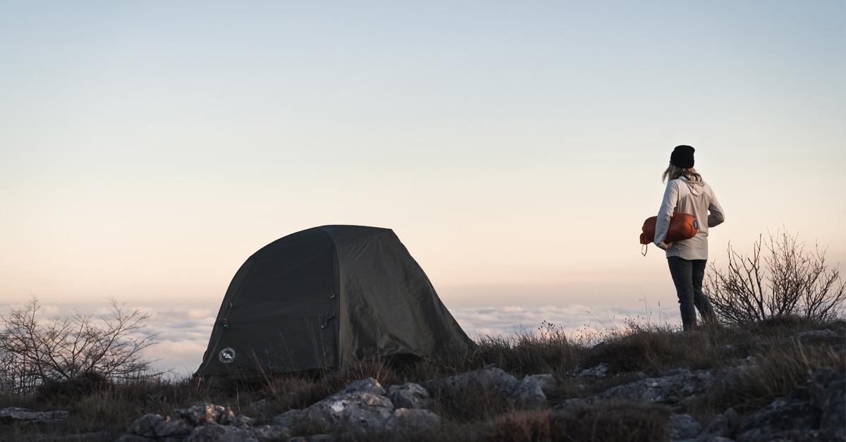 Test Privé - Tente Big AgnesCopper Spur HV UL 2