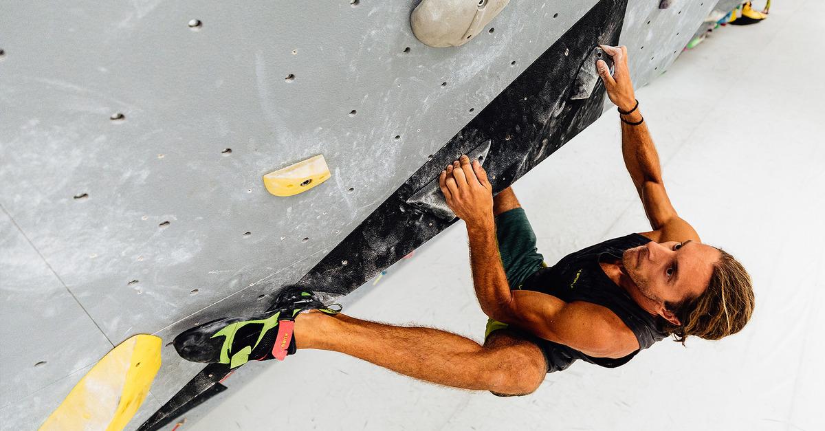 Test Privé - Chausson d'escalade La Sportiva Kubo