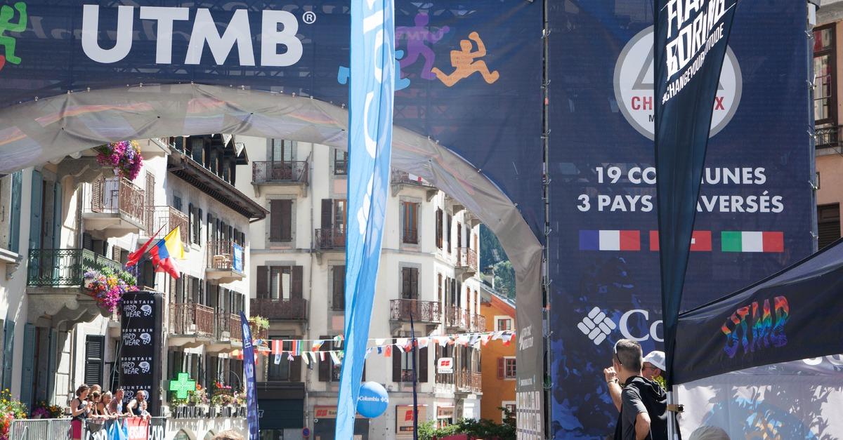 UTMB 2017 : fin des inscriptions