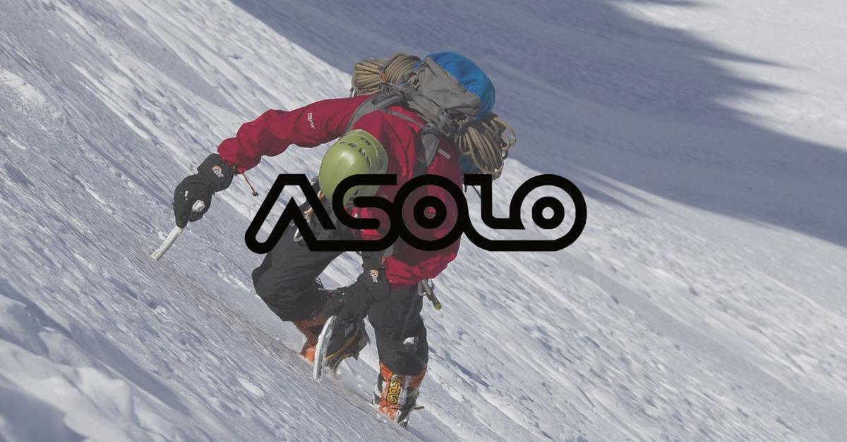 Asolo - Elbrus GV