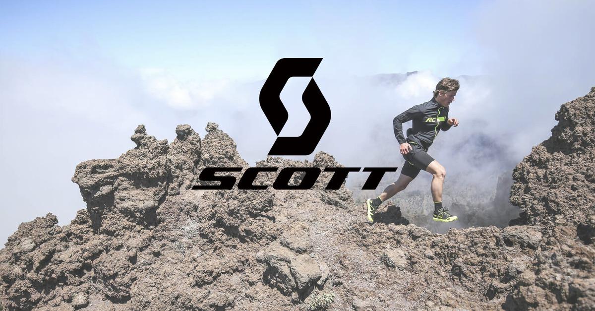 Scott - Supertrac RC