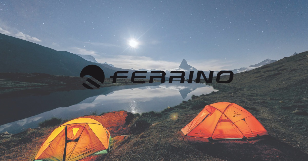 Test Privé - Ferrino