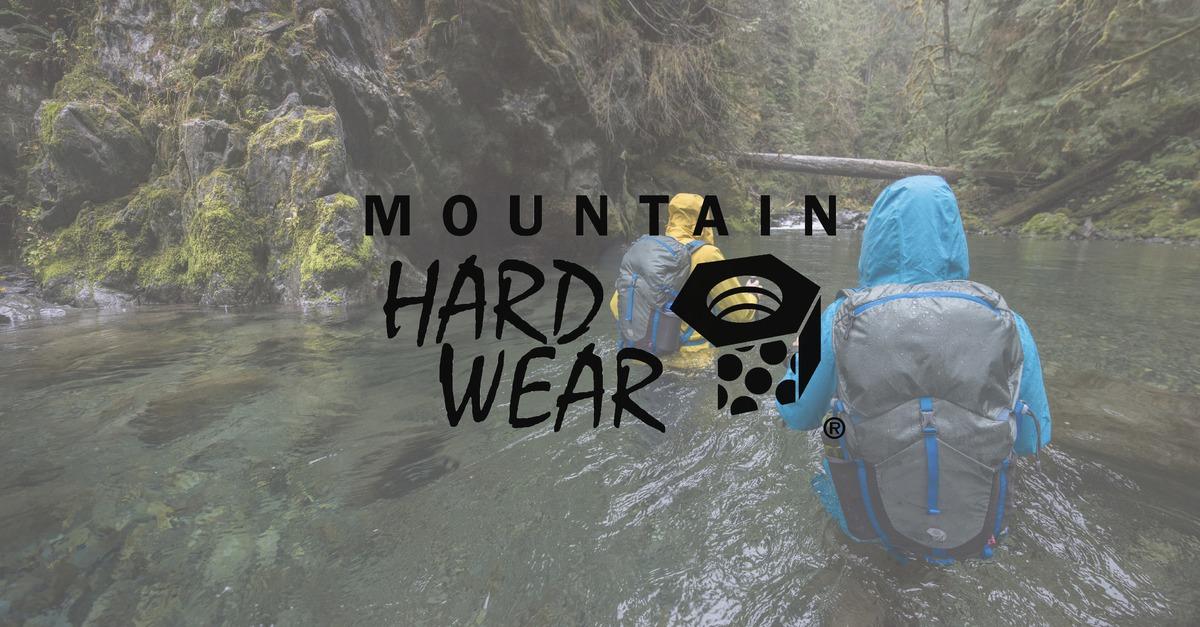 Test Privé - Mountain Hardwear