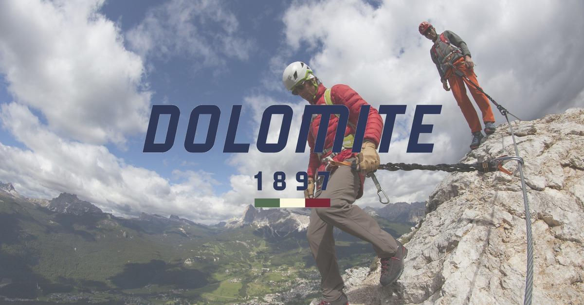 Dolomite - Diagonal