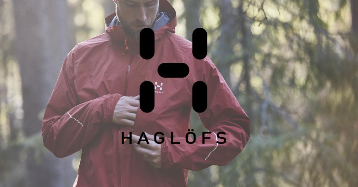 Haglöfs - L.I.M III
