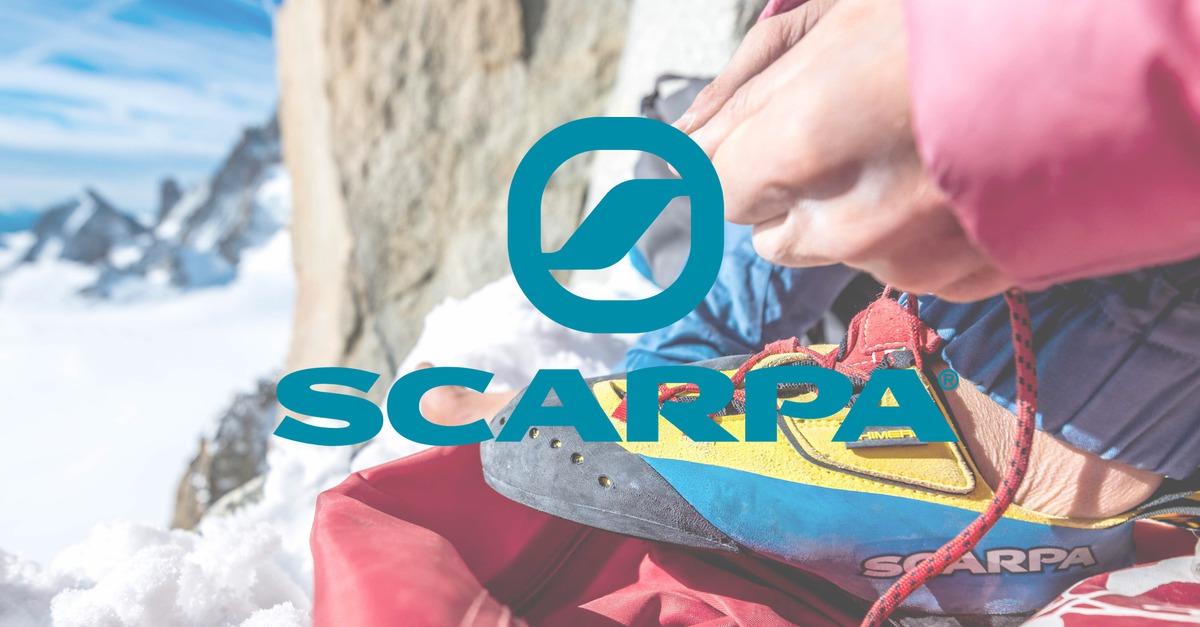 Test Privé : Scarpa