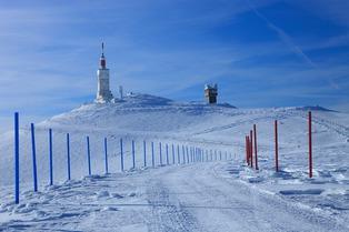 Ergysport Trail du Ventoux 2018