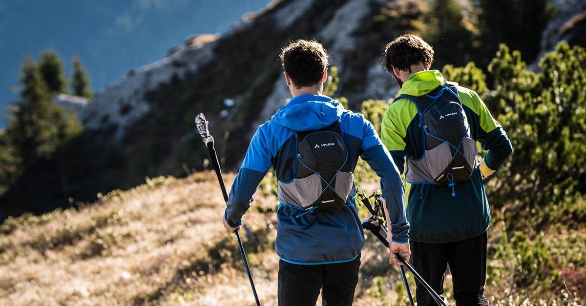 Vaude - Trail Spacer 8