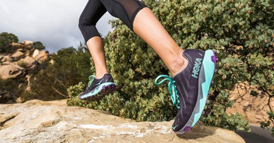Hoka One One - Torrent