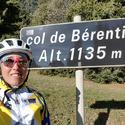 Sortie defi vélo pompiers du loiret