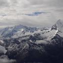 Sortie Ascension glacier