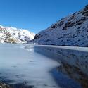 Sortie Lac de Cestrède