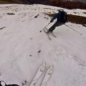 Sortie Première sortie a ski de l'année !