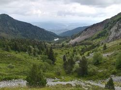 Pyrénées - Montferrier