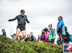Championnats de France de trail long 2017