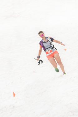 Trail de Bozel 2018