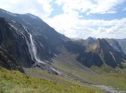 Dernier jour de tour des glaciers de la vanoise