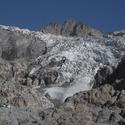 Sortie Glacier blanc