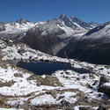 Sortie Lac Blanc