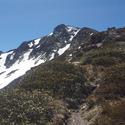 Sortie Trail des cretes