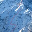 Sortie Ski de rando