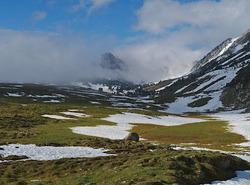 Hauts plateau de Chartreuse