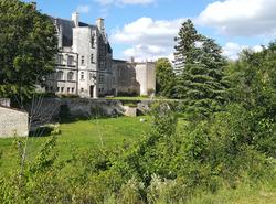 Château de Crazannes