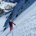 Sortie Ski alpinisme
