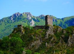 Chateau de Montlaur