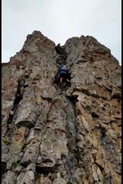 Alpi running #3
