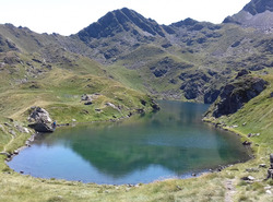 Lac de Bassias