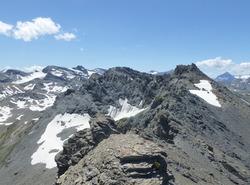 col de l'Iseran - Val d'Isère