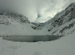 Lac de Crop - Belledonne