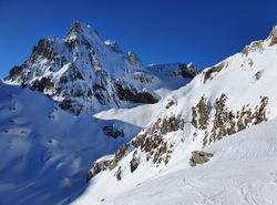Candanchù, Pico del Aspe