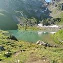 Sortie Bivouac au Lac d'amour
