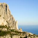 Sortie La Candelle : Arête de Marseille