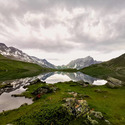 Sortie Bivouac au lacs jovet