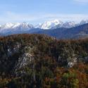 Sortie Le Mont Baron