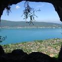 Sortie La Grotte des Sarrazins