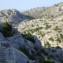 Sortie Le Col de la Fenêtre en boucle depuis le Col de la Gardiole