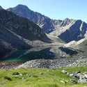Sortie Les lacs de la Grande Valloire
