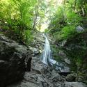 Sortie Cascades des Nantisses et du Dard