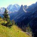 Sortie Le Petit Mont Blanc